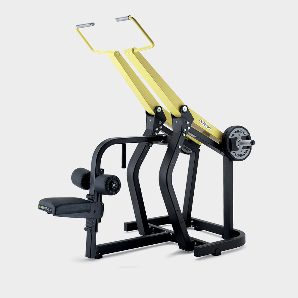 PURE STRENGTH - PULLDOWN