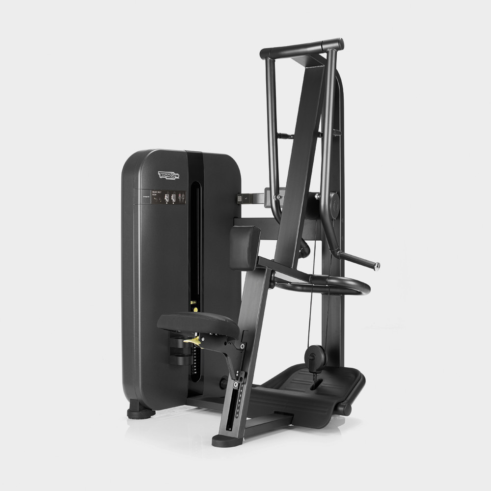ARTIS® - REAR DELT ROW