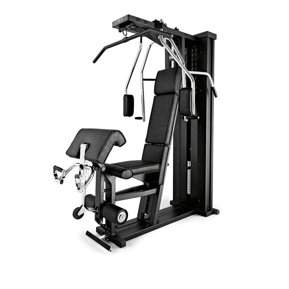 Premium Gym