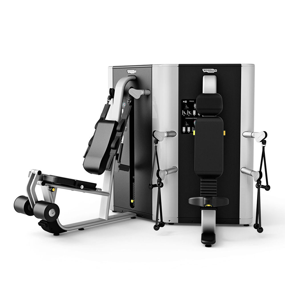 PLURIMA MULTISTATION - PRESS/OVERHEAD/CORE