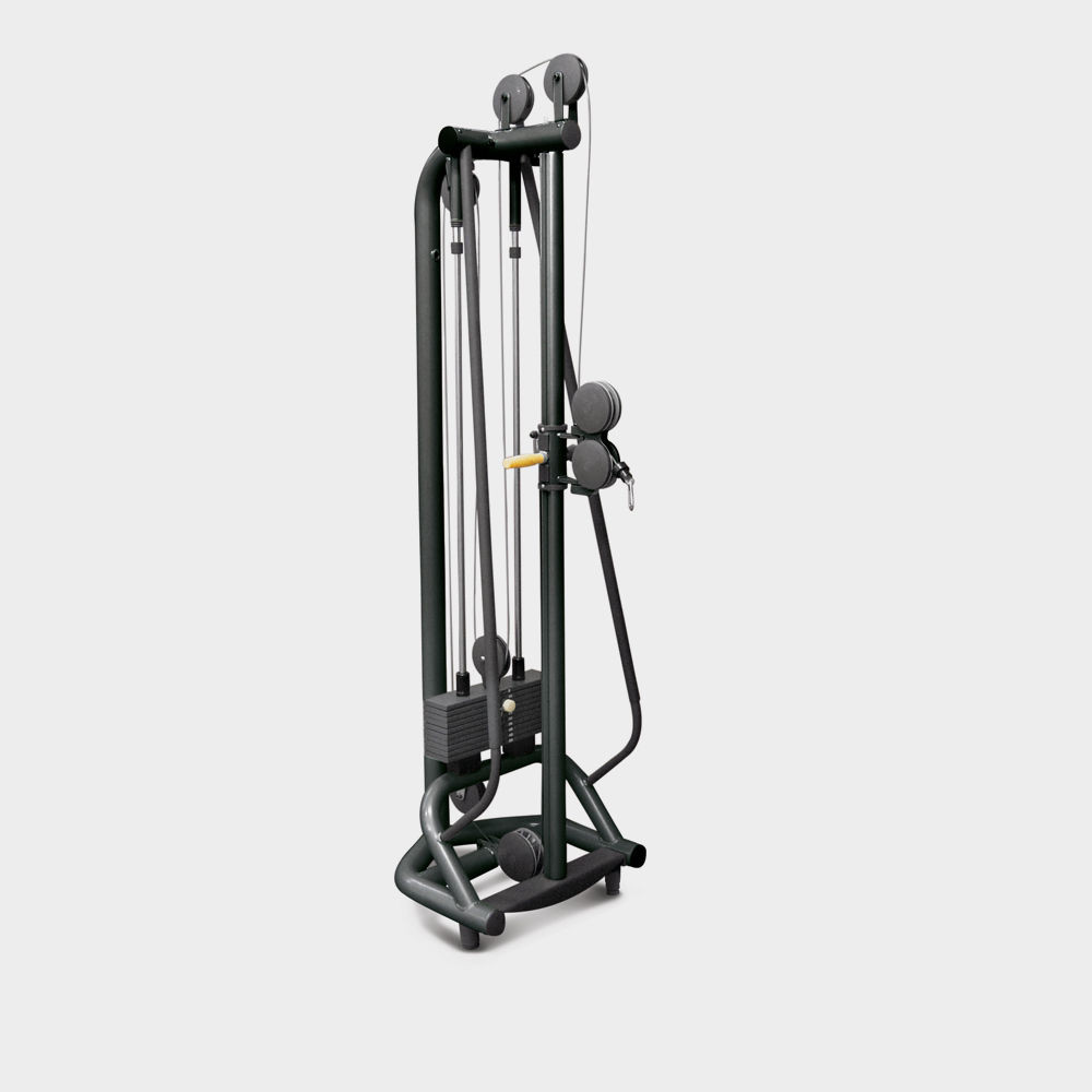 CABLE STATIONS - ERCOLINA REHAB Technogym