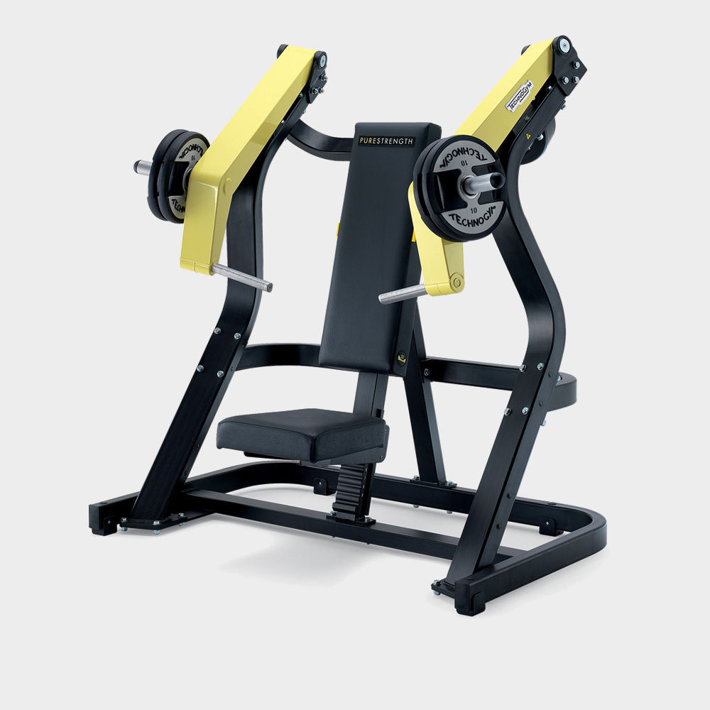 PURE - INCLINE CHEST PRESS Technogym