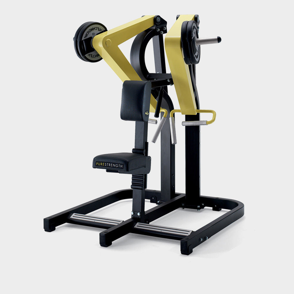 PURE - LOW ROW Technogym