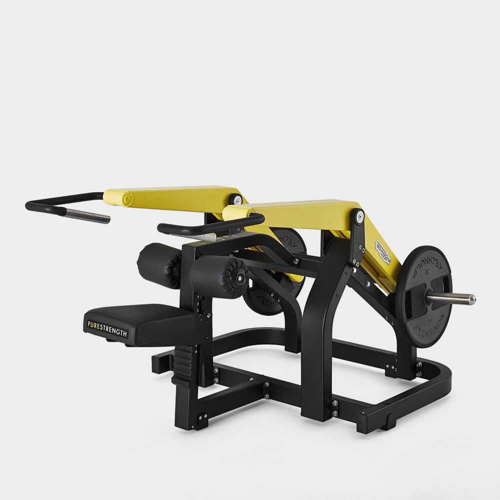 PURE – SEATED DIP Technogym