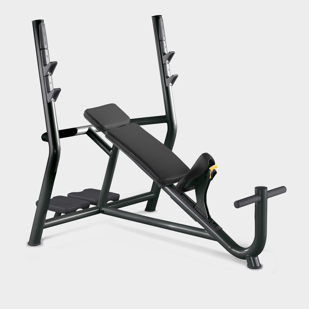 ELEMENT+ INCLINED BENCH Technogym