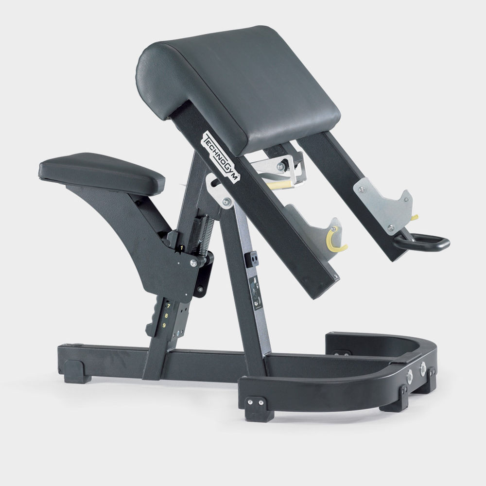 PURE - SCOTT BENCH Technogym