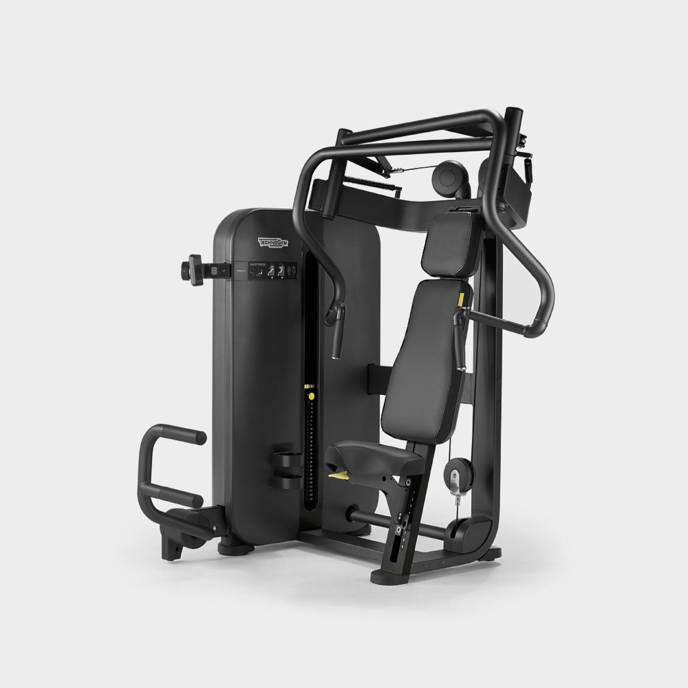 ARTIS® - CHEST PRESS Technogym