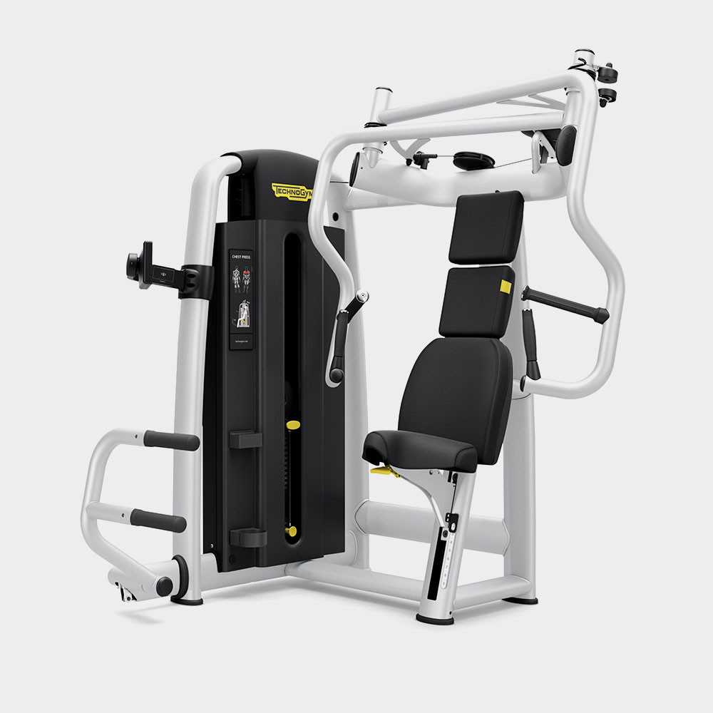 SELECTION - CHEST PRESS MED Technogym