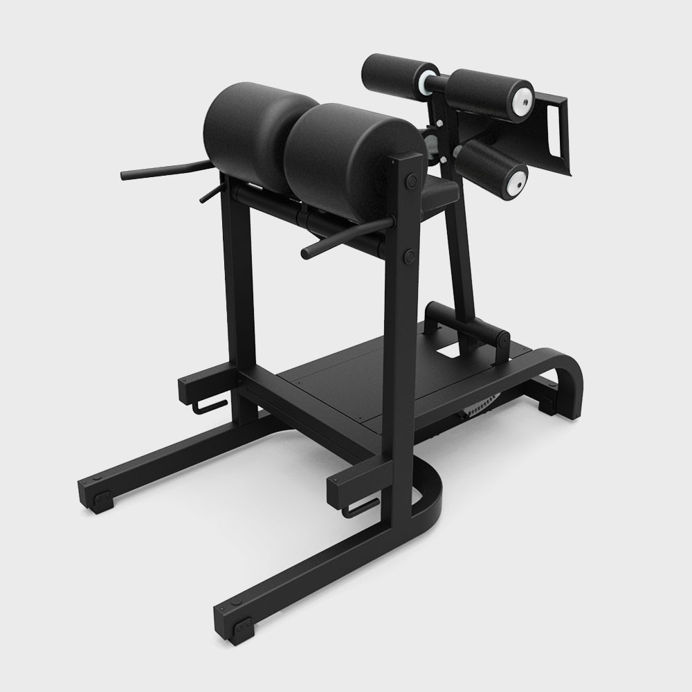 GHD Technogym
