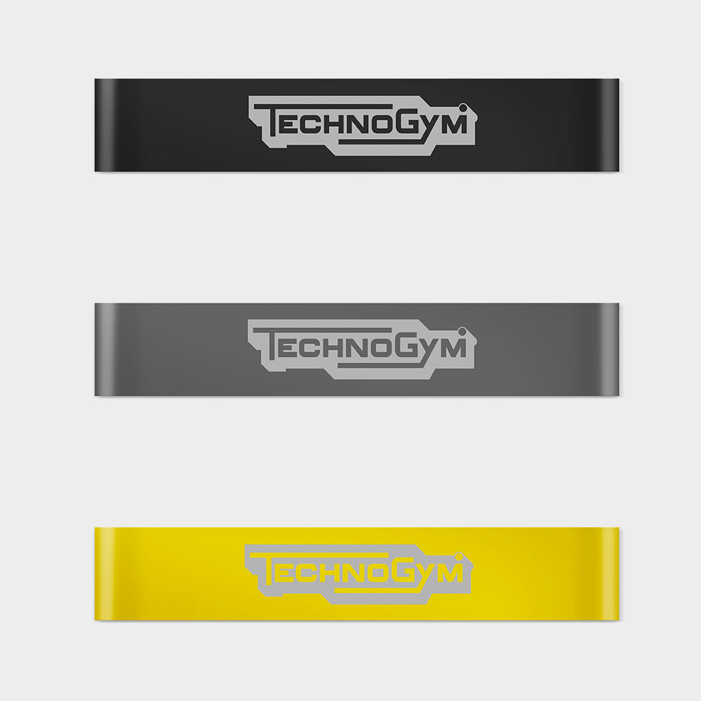 SET LOOP BAND RESISTANCE Technogym