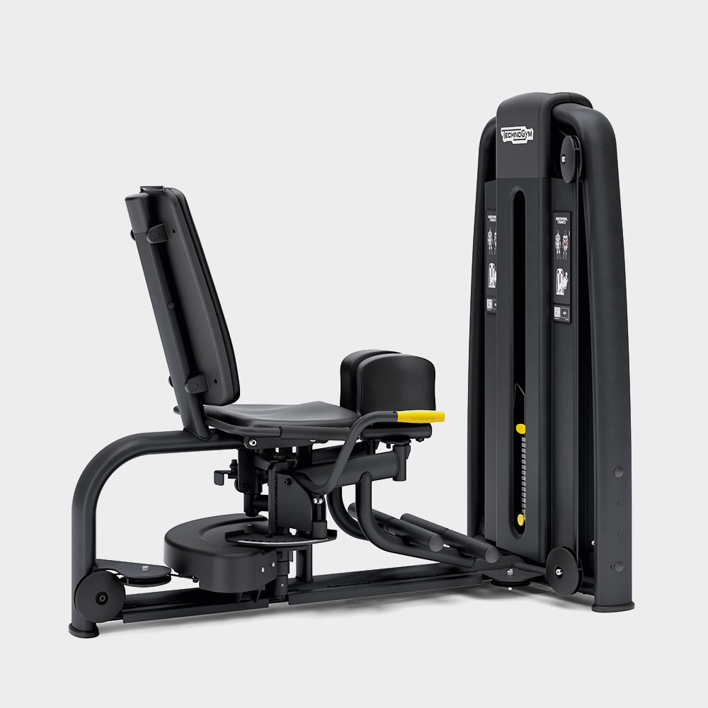 Selection 700 - Dual Abductor / Adductor Technogym