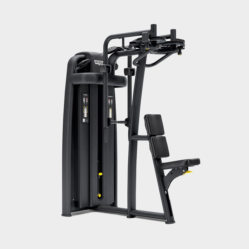 Selection 700 - Dual Pectoral / Reverse Fly Technogym