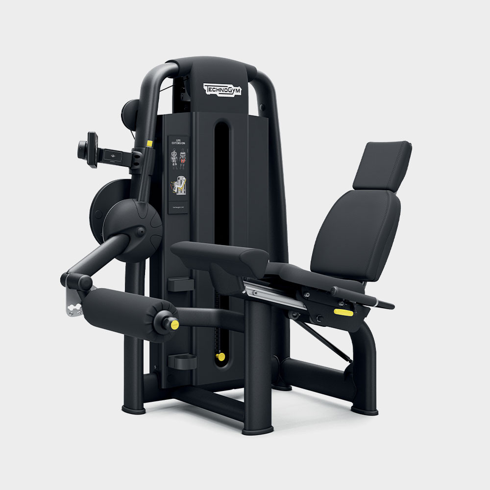 Selection 900 - Leg Extension Technogym