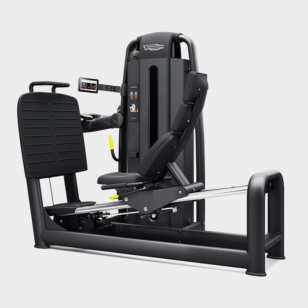 Selection 900 - Leg Press Technogym