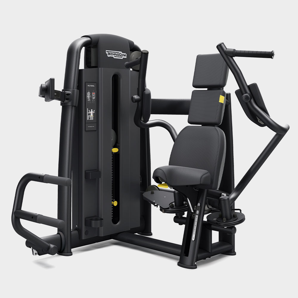 Selection 900 - Pectoral Technogym
