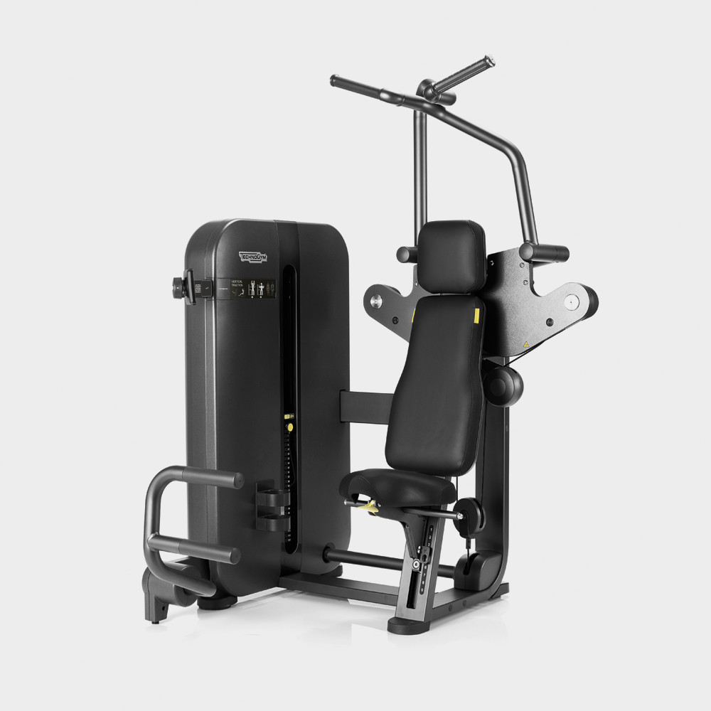 ARTIS® - VERTICAL TRACTION Technogym
