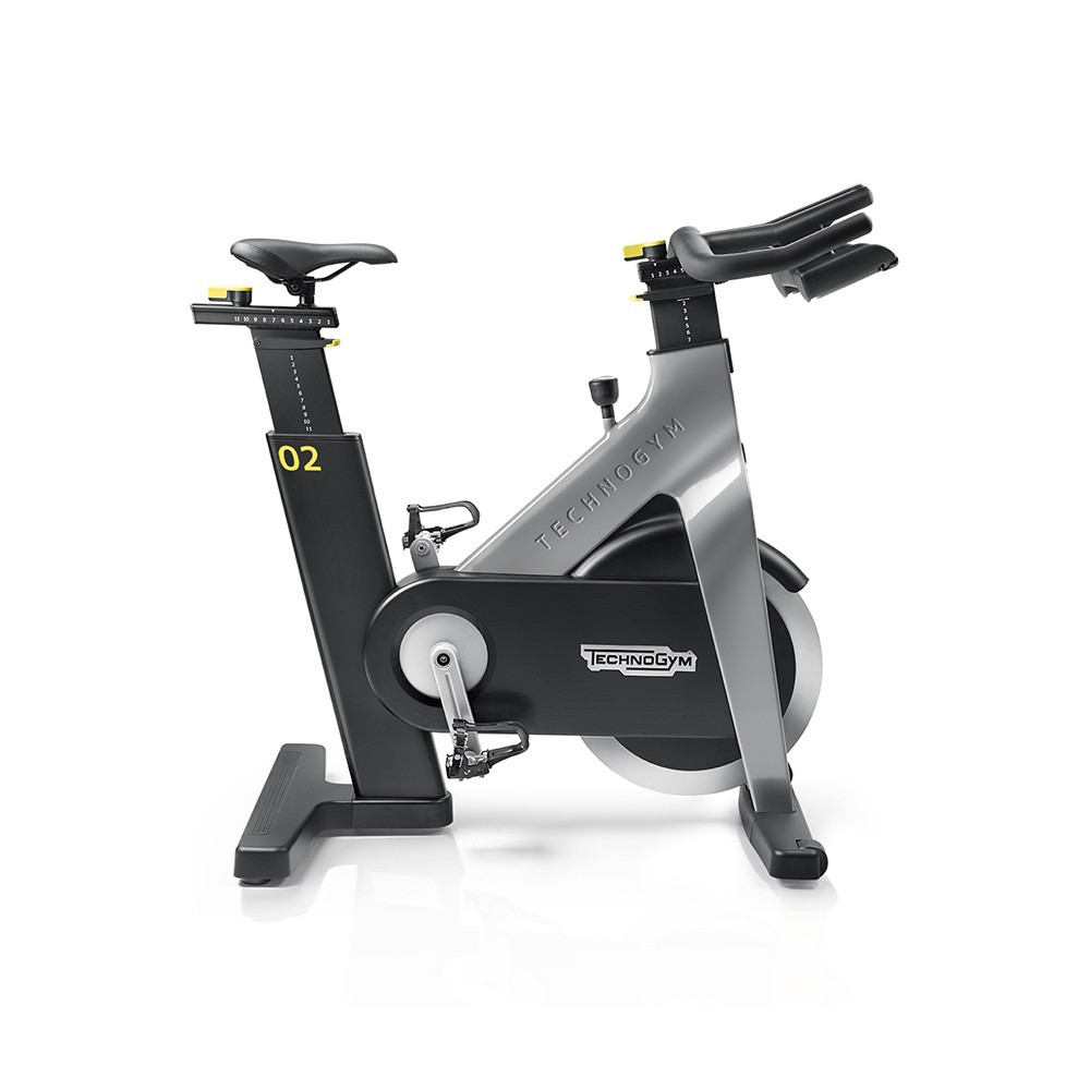 GROUP CYCLE™ RIDE Technogym