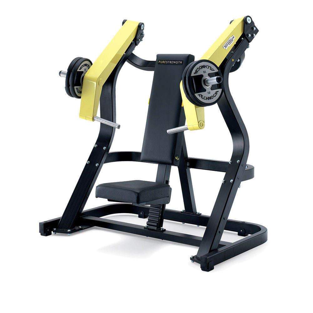 PURE - INCLINE CHEST PRESS