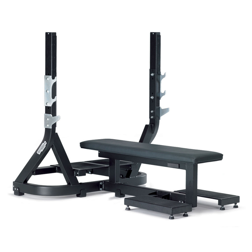 PURE - OLYMPIC FLAT BENCH