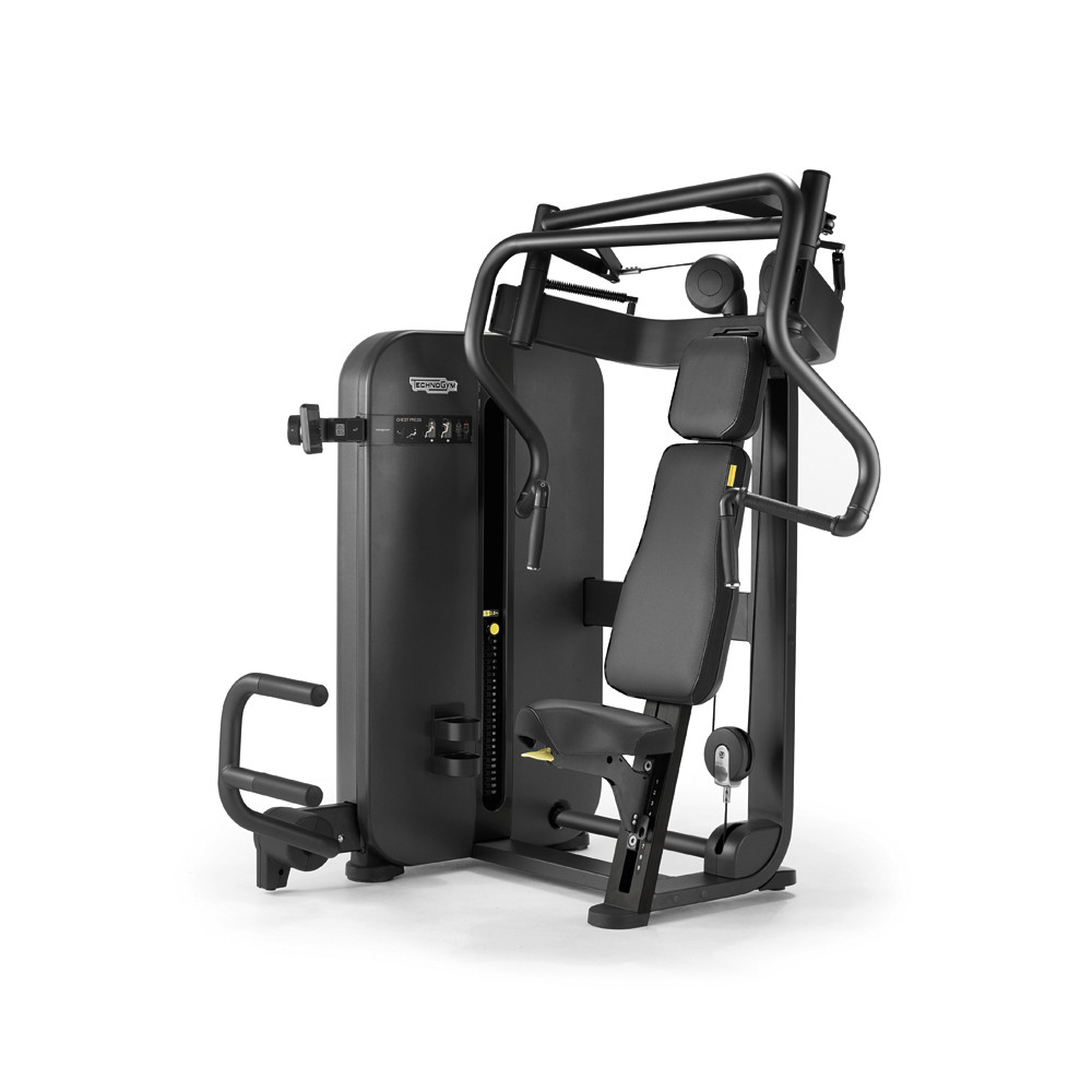 ARTIS® - CHEST PRESS