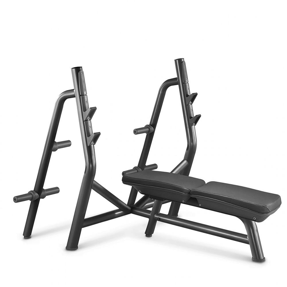 Horizontal Weight Bench