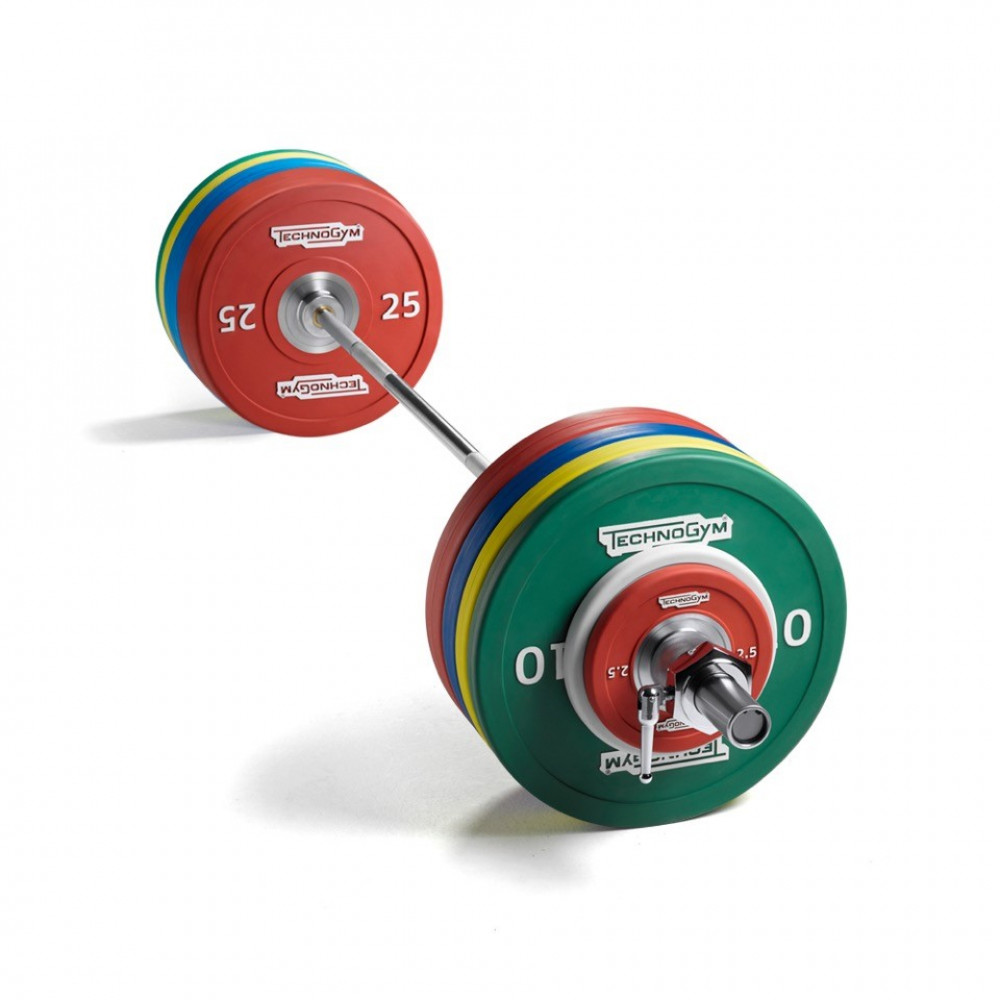 OLYMPIC TRAINING PLATES SET