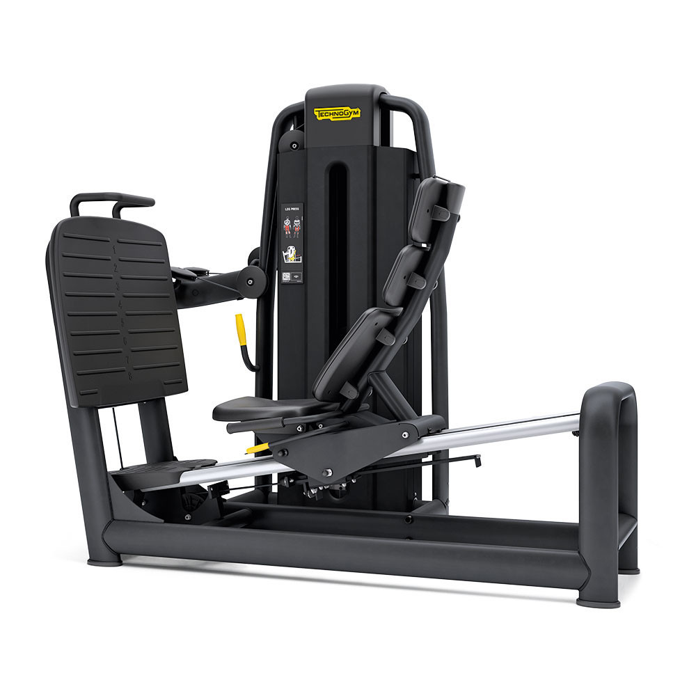 Selection 700 Leg Press Machine