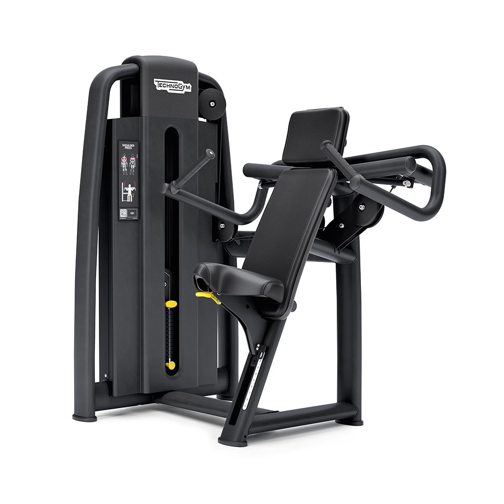 Selection 700 - Shoulder Press