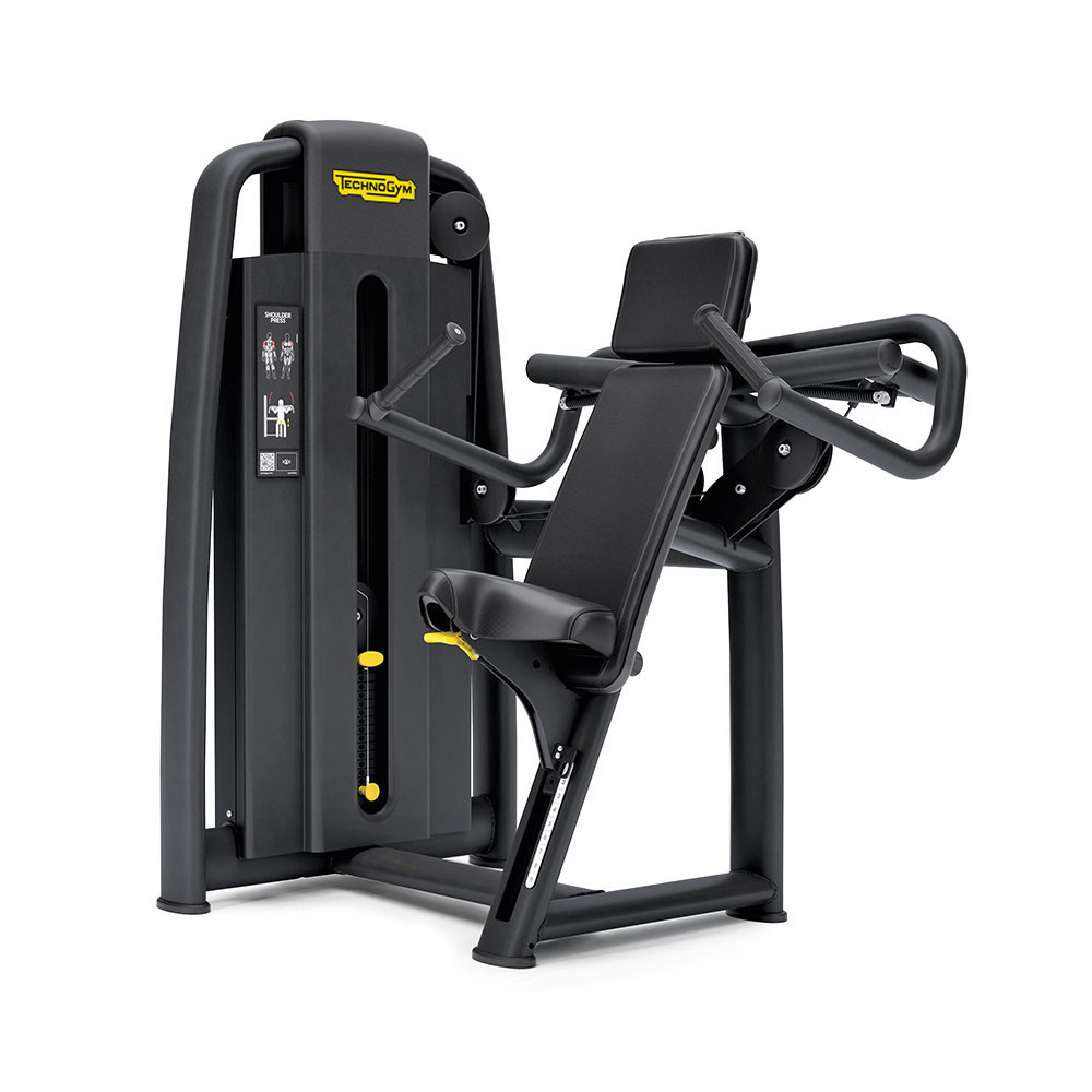 Selection 700 Shoulder Press Machine