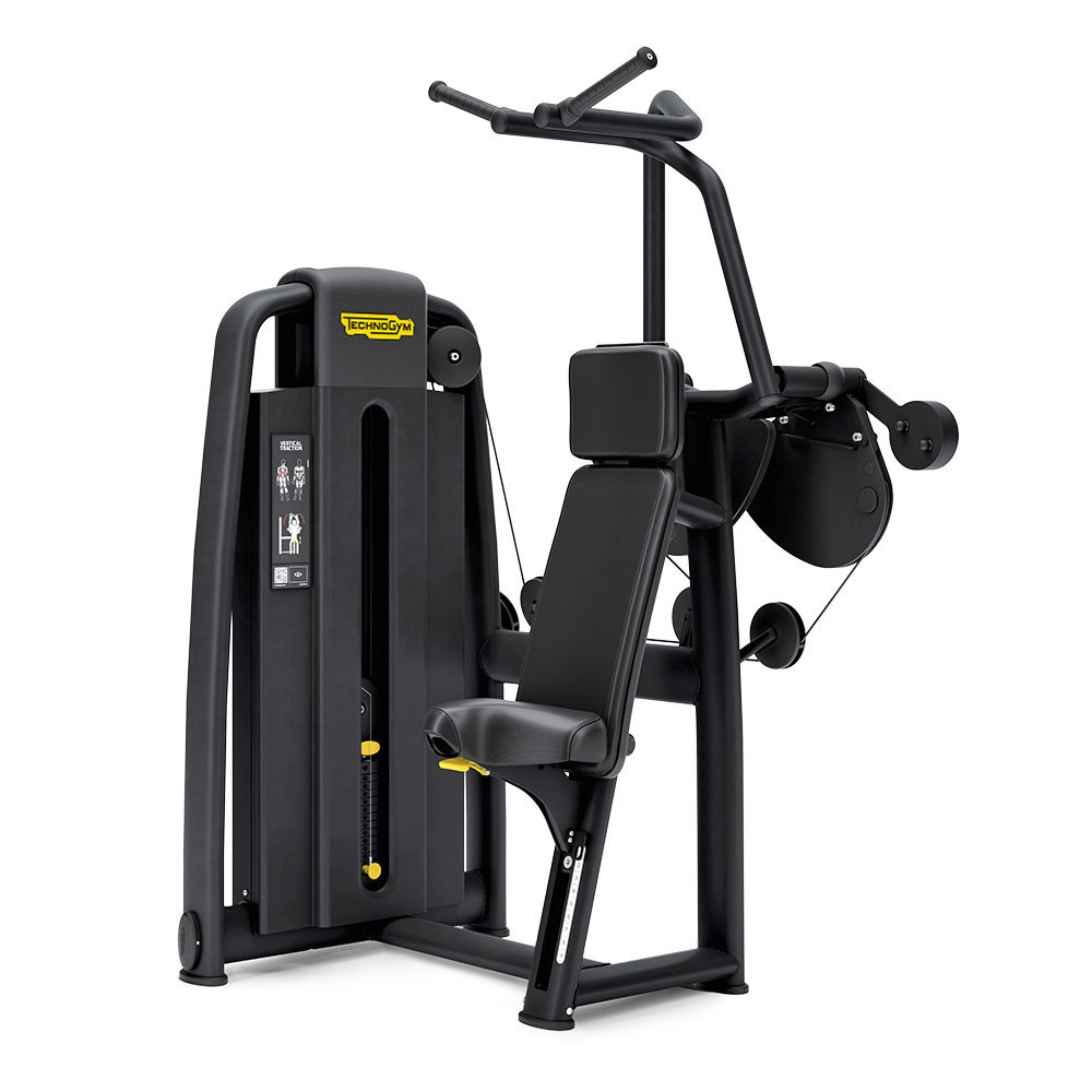 Selection 700 Vertical Weight Lifting Equipment