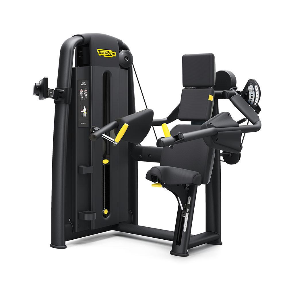Selection 900 - Delts Machine