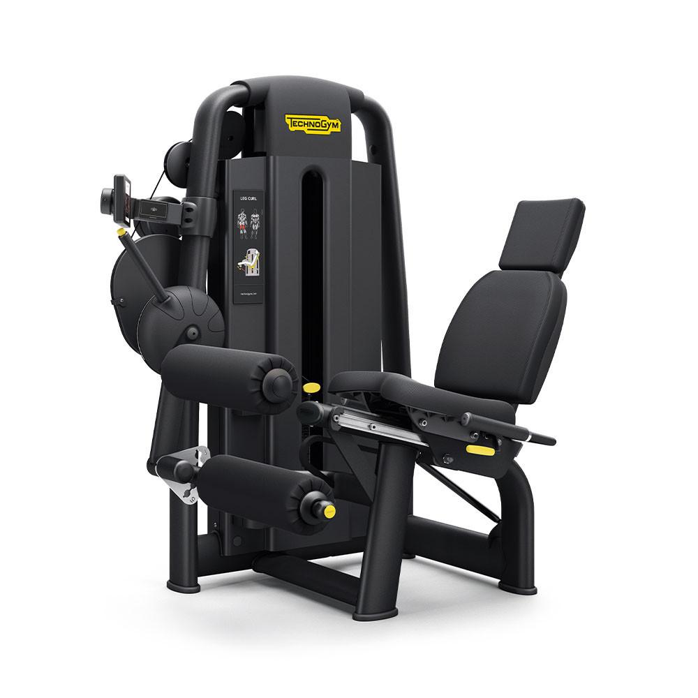 Leg Curl machine - Selection 900
