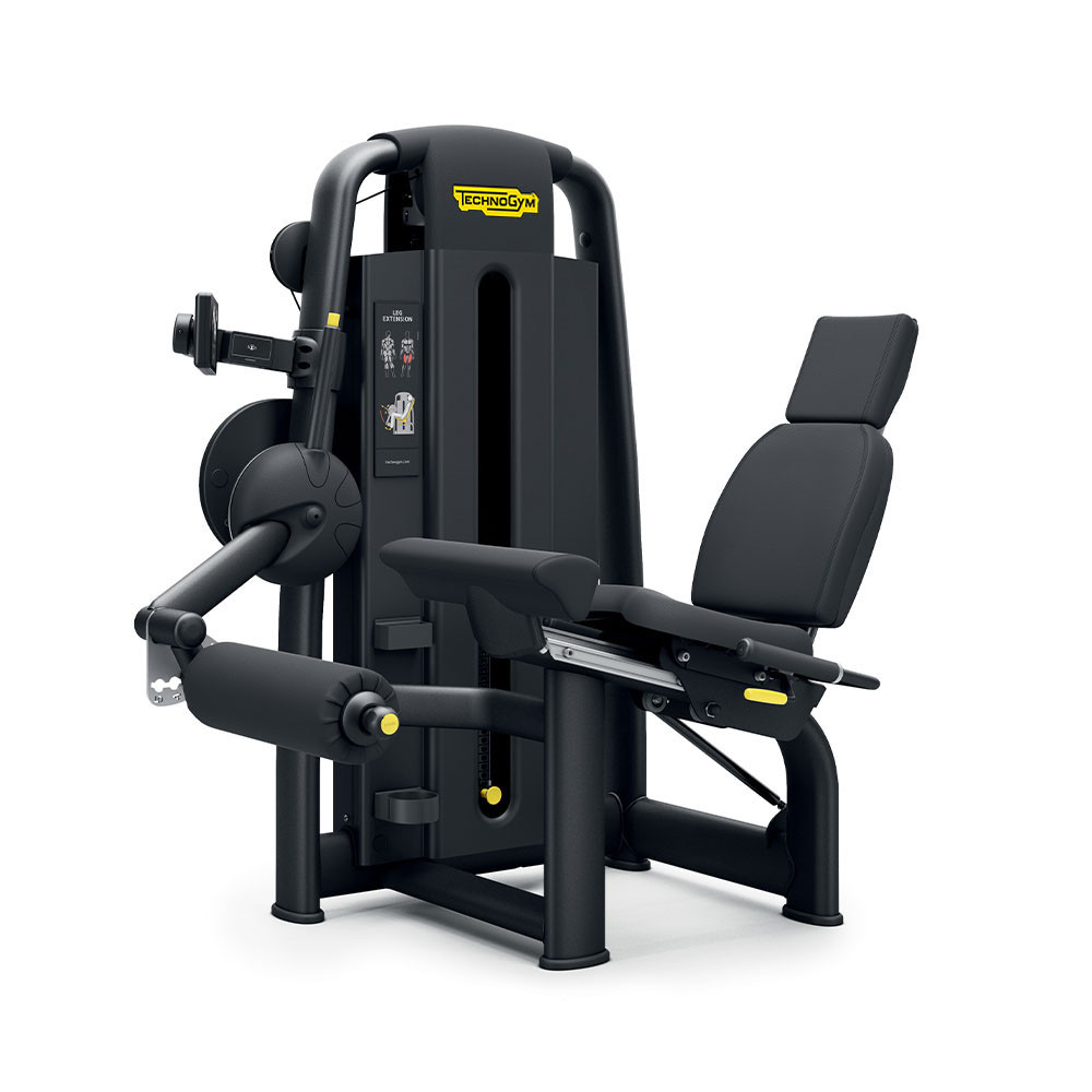 Leg extensions - Selection 900
