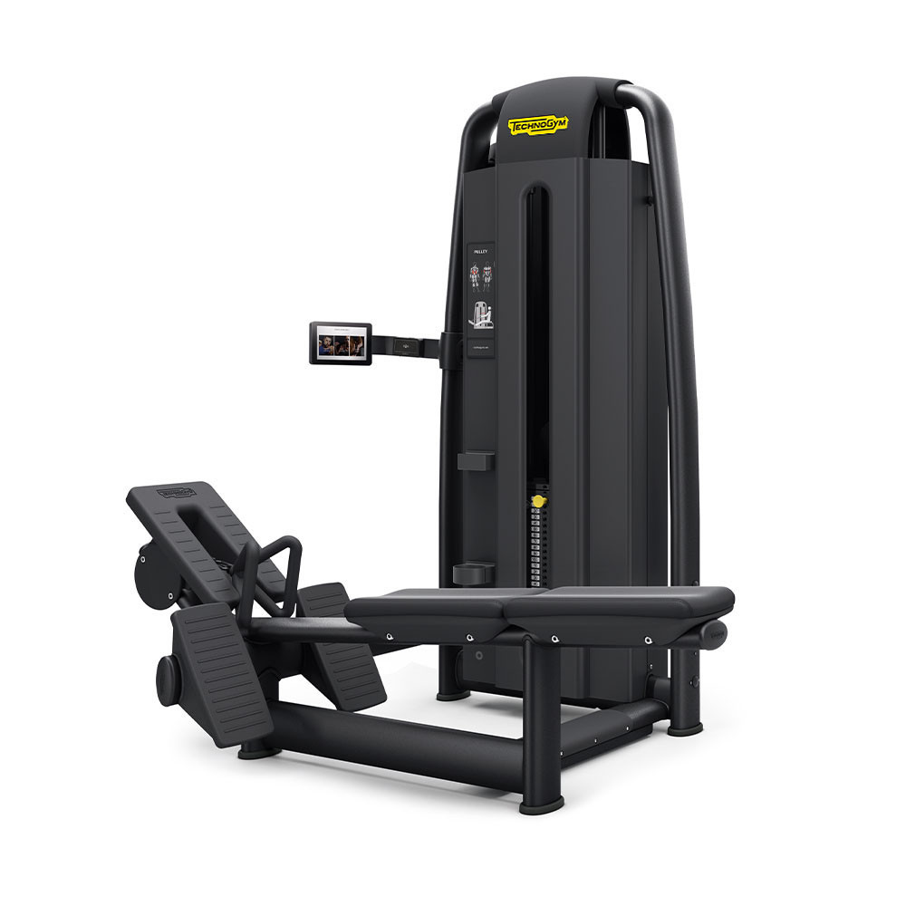 Pulley machine - Selection 900