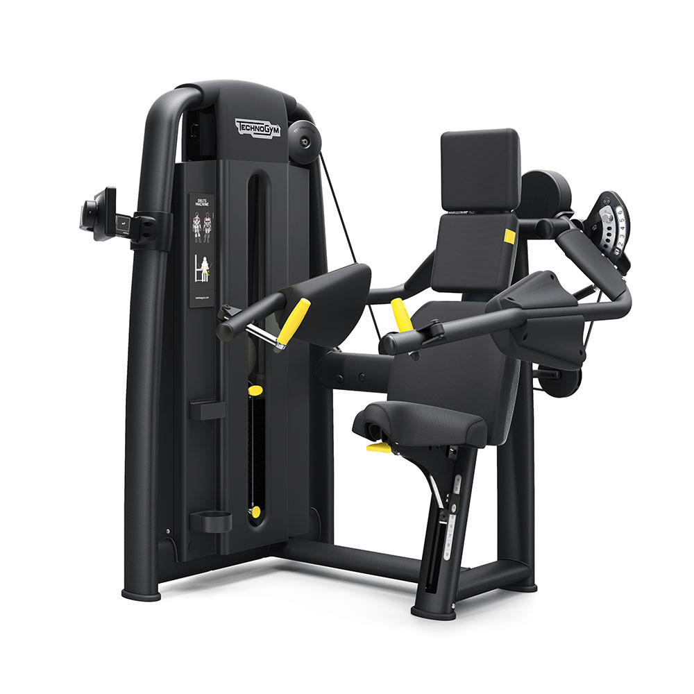 Selection 900 - Delts Machine