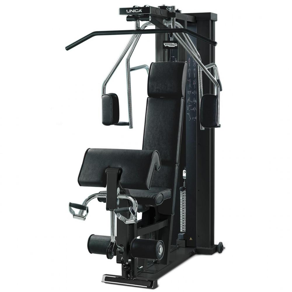 Home Multi Gym Machine - Technogym Solution for Multi Gym Workout